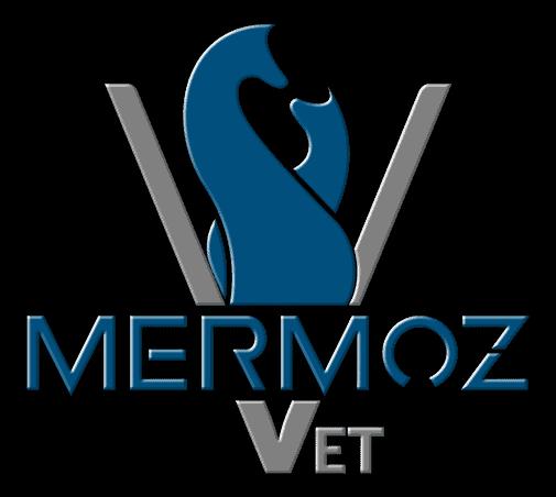 Logo- Veterinaire de garde. Mermoz Vet